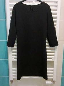 Nowa sukienka mała czarna - link w komentarzu