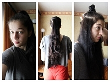 Ciekawe fryzury :)
