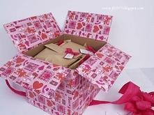 W takie piękne pudełeczko m...