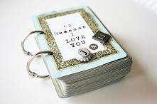 Do tego potrzebna nam będzie talia kart. Na każdej karcie umieszczony jest je...