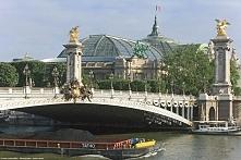 Paryż -  Grand Palais