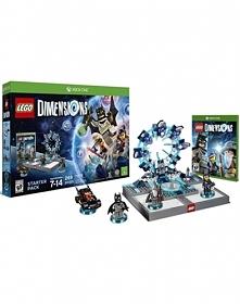 Lego na Xbox One - zabawa dla całej rodziny. Sprawdź u nas, gdzie kupisz najtaniej!