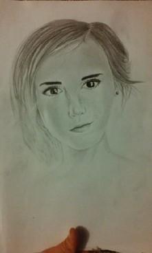 Emma Watson. Jak oceniacie?...