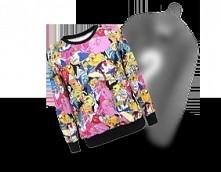 Super bluzy jako prezent na święta :) Wymyśl swój napis!!