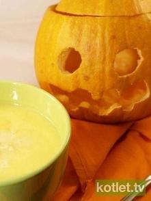 Zupa dyniowa na słodko - klik