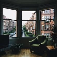 To udowadnia, że widok z okna też ma znaczenie.