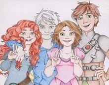 ładny rysunek :)