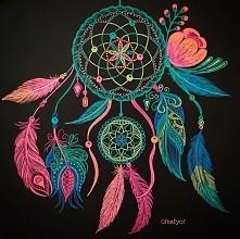 Beautiful Mandala by Nathal...
