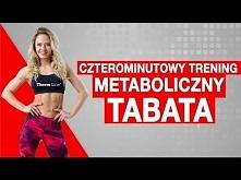 TABATA - Czterominutowy Tre...