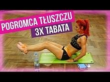 Pogromca tłuszczu ! - prosty trening spalający tkankę tłuszczową