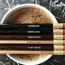 Odcienie kawy