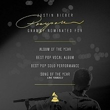 ,,This is my first grammy, ...