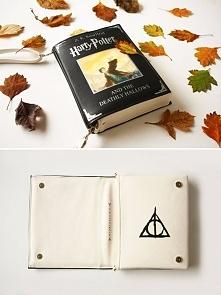 Torebka dla fanów HP :)