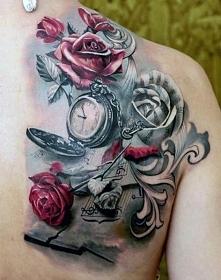 tattoos for women flowers