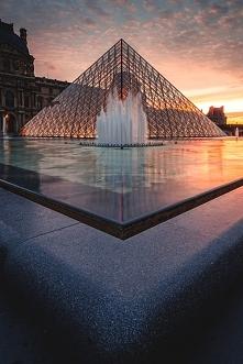 Luwr, Paryż ♥