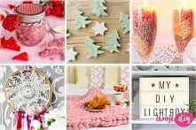 23 pomysły na prezent DIY n...