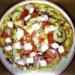 Omlet po grecku  Idealny na śniadanie Białkowo-tłuszczowe Przepis po kliknięciu w obrazek