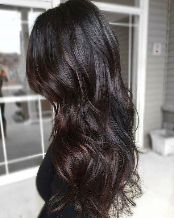 Timbre Luces Low Bay Lighting: Coffee Hair / Kawowy Brąz Na Włosy & Fryzury