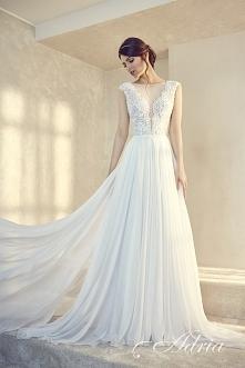 Suknie Ślubne Adria 1765