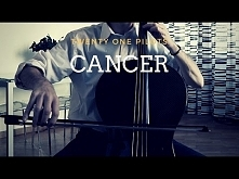 MCR - Twenty One Pilots version - Cancer for cello and piano (COVER)