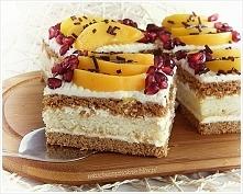 Ciasto Królewiec (przepis k...