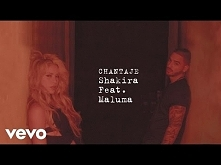 Shakira - Chantaje (Audio) ...