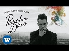 Panic! At The Disco: Casual...