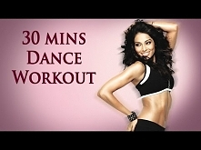 30 Mins Aerobic Dance Worko...