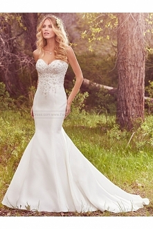 Maggie Sottero Wedding Dresses Layton 7MC320