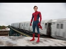 Spider-Man: Homecoming - Trailer 1 Tom Holland ♥♥