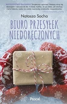 Ciekawie zapowiadająca się książka, czyli kolejny ciekawy prezent takiego maniaka czytania jak ja :)