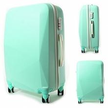 Jednym z moich wymarzonych prezentów jest ta walizka...w kolorze miętowym.W t...