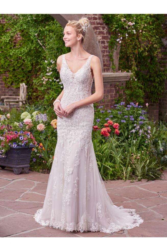 Rebecca Ingram Wedding Dresses Tara 7RZ313