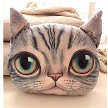 Poduszka dla miłośników kot...
