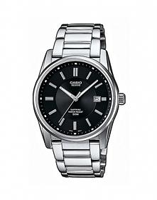 Tik-tak, tik-tak. Odmierzamy czas do świąt z zegarkiem Casio w doskonałej cenie!