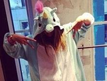 Taka mi się marzy piżameczka ^-^