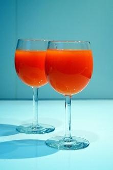 """Domowy sok """"Kubuś""""..."""