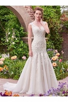 Rebecca Ingram Wedding Dresses Victoria 7RS302
