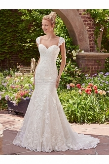 Rebecca Ingram Wedding Dresses Brenda 7RS303