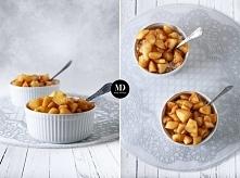 Szybki ryż z jabłkami z cynamonem i goździkami (danie w 10-15 minut). Danie w...