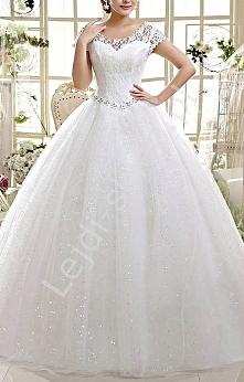 Suknia ślubna . lejdi-sklep...