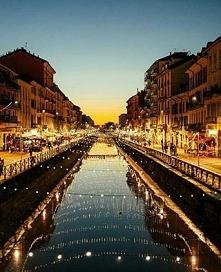 Mediolan- Włochy