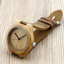 Czy ktoś jeszcze lubi tu zegarki? Ja się ostatnio nimi mocno zachwycam. A ten...