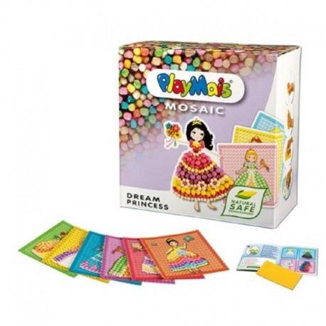Witajcie w poniedziałek, Święta w tym tygodniu:)  Nowość!! PlayMais - Ekologiczna Mozaika Księżniczki dla Dzieci od lat 5.   Bezpieczna i kreatywna zabawka zrobiona ze skrobi kukurydzianej i barwników spożywczych.   W Zestawie kreatywnym ponad 2300 PlayMais  Sprawdźcie sami:)