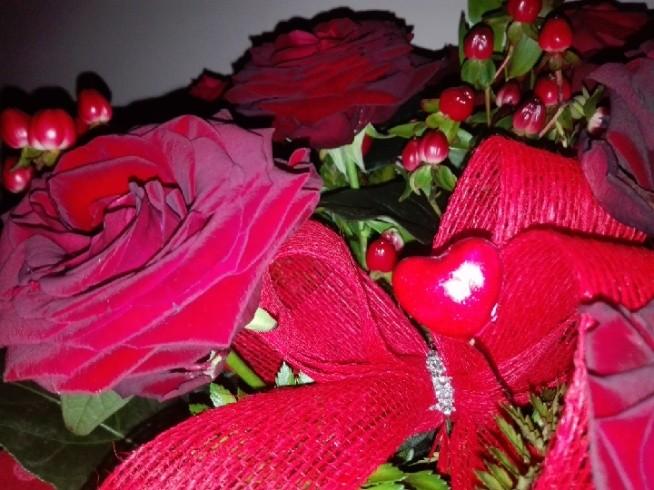 9 róż