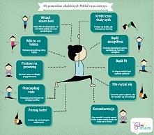 10 powodów dla których masz czas ćwiczeń