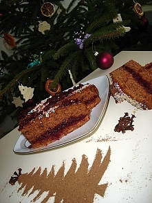 Piernik Bożonarodzeniowy