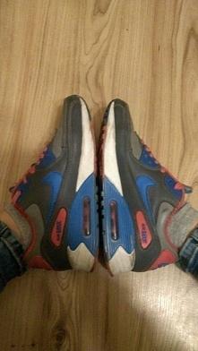 sprzedam Nike Air Max :)