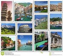 Oj, jak mi się marzy wycieczka po całych Włoszech... :)