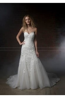 Henry Roth Wedding Dresses Brady
